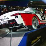 トヨタ新型スープラがアメリカのレースに日本チームで参戦!