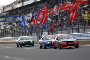 前人未到の29連勝で確固たる地位へ「日産スカイライン」モータースポーツ列伝