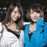 【特選キャンギャル Vol.5】大阪オートメッセを彩った美女集団・body paint studio build.編