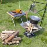 【画像】初心者も安心! 焚き火を楽しむために守るべきルール&マナー