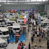 展示車両100台オーバー!「九州キャンピングカーショー2019」が5月25日より開催