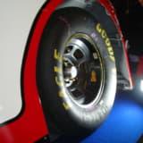 【画像】新型トヨタ スープラ NASCAR仕様、東京お台場「モータースポーツジャパン」に登場
