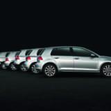 【画像】VWゴルフ、41秒に1台の受注!誕生45年目で3500万台超を生産