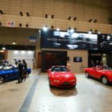 【画像】世界3000台限定! マツダ・ロードスター生誕30周年記念モデルを日本初公開