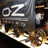 【画像】ホイールメーカー「OZ」日本法人が創立30周年!新作モデルを続々発表