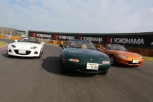 50万円以下で買える!走りが楽しいモータースポーツベース車両8選