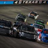 NASCARトラックシリーズ第5戦 「HRE」16号車はマシントラブルでリタイア