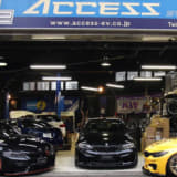 afimp Style up Car Contest 2019 【第289回 東京都 アクセス・エボリューション目黒店】