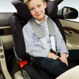 【画像】6歳を超えてもジュニアシートは必要!子供の安全を守るのは親の使命