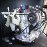 【画像】世界で唯一無二の名エンジン!マツダが量産化したロータリーエンジンとは