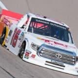 NASCARトラックシリーズ第7戦 、HREは4位でランキングも7位にアップ