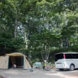 車中泊とテント泊のどちらを選ぶ? キャンプで快適に寝られる条件とは