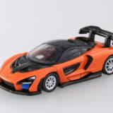 【画像】レーシングカーから軽自動車まで! 新作ホビーアイテムが続々登場