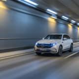 「EQC」というメルセデス・ベンツ初の市販電気自動車【試乗レポート】