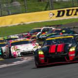 【画像】【SUPER GT Rd.5 富士500マイル】上位3位にトヨタ、ホンダ、日産そろい踏み! 勝負行方を分けたピットタイミング
