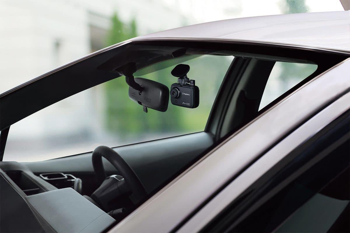 おすすめのドライブレコーダーの機能とスペック