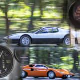 70年代のスーパーカーはウソ八百馬力? 今だから言えるフェラーリ最高速302km/hの真実