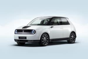 4代目フィットや新型EVに注目! ホンダが東京モーターショー2019展示内容を発表
