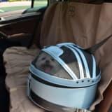 【画像】ヨダレやあくびは危険信号! 愛犬とのドライブを快適に過ごすプロ直伝のマル秘テク