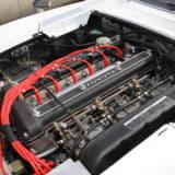 50年前の名車「トヨタ・2000GT」  エンジンや下回りまで手を入れた極上コンディション車を発見