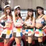 キャンギャル&コンパニオン「東京オートサロン・写真ギャラリー VOL.1」【画像100枚】