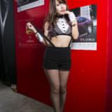 【画像】東京オートサロン・コンパニオン「NAL PHOTO DESIGN 美女名鑑 Vol.1」