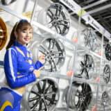 ウェッズ「大阪オートメッセ2020」にて世界初公開モデル含む新作ホイールをアンベール!