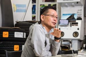 ミスター・ドルト「吉田武氏」 ロングインタピュー!  数々の名車を生み出すカースタイリストに聞く!