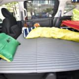 【画像】プロが教える!車中泊に必要なクルマの条件とオススメモデルとは