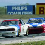 【画像】無敵のスカイラインGT-Rに食らいついた猛者も! 90年代に日本のレースで光を放った輸入車7選