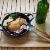【画像】在宅中の今こそ家庭で! 子供といっしょに作る「キャンプ料理」おすすめレシピ大公開