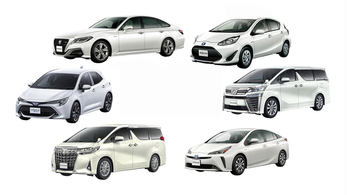 トヨタ「KINTO」は得か
