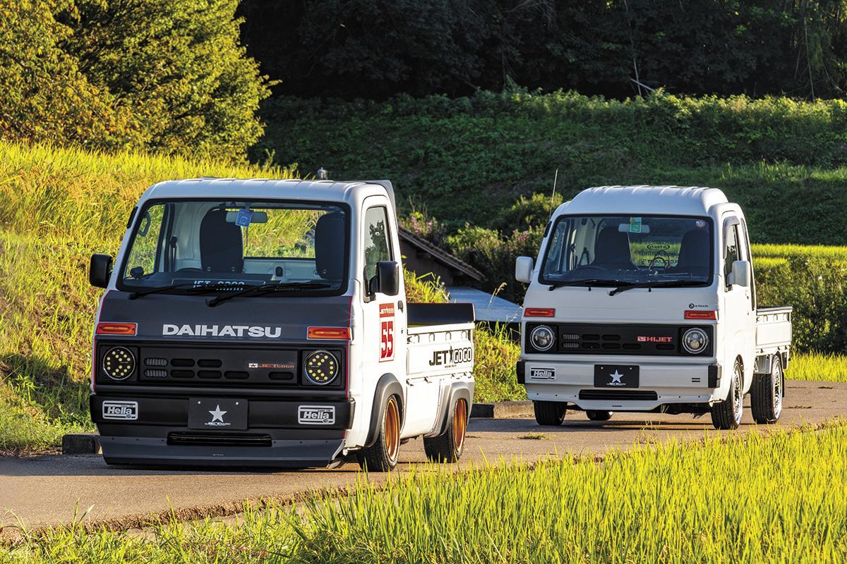 軽 トラ カスタム 中古
