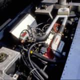 【画像】「リトラ・ミッド・ガル」こそがスーパーカーの証! ライト改造で「本来の姿」を手に入れたAZ-1が違和感なさすぎる