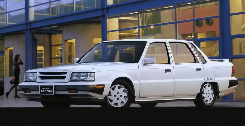 海外メーカーとコラボで生まれた「肝いり国産カスタムカー」