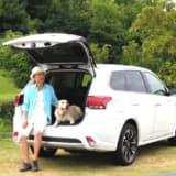 【画像】近所のお散歩と同じじゃない! 愛犬とキャンプに行くなら必須の装備と憶えておくべき注意点