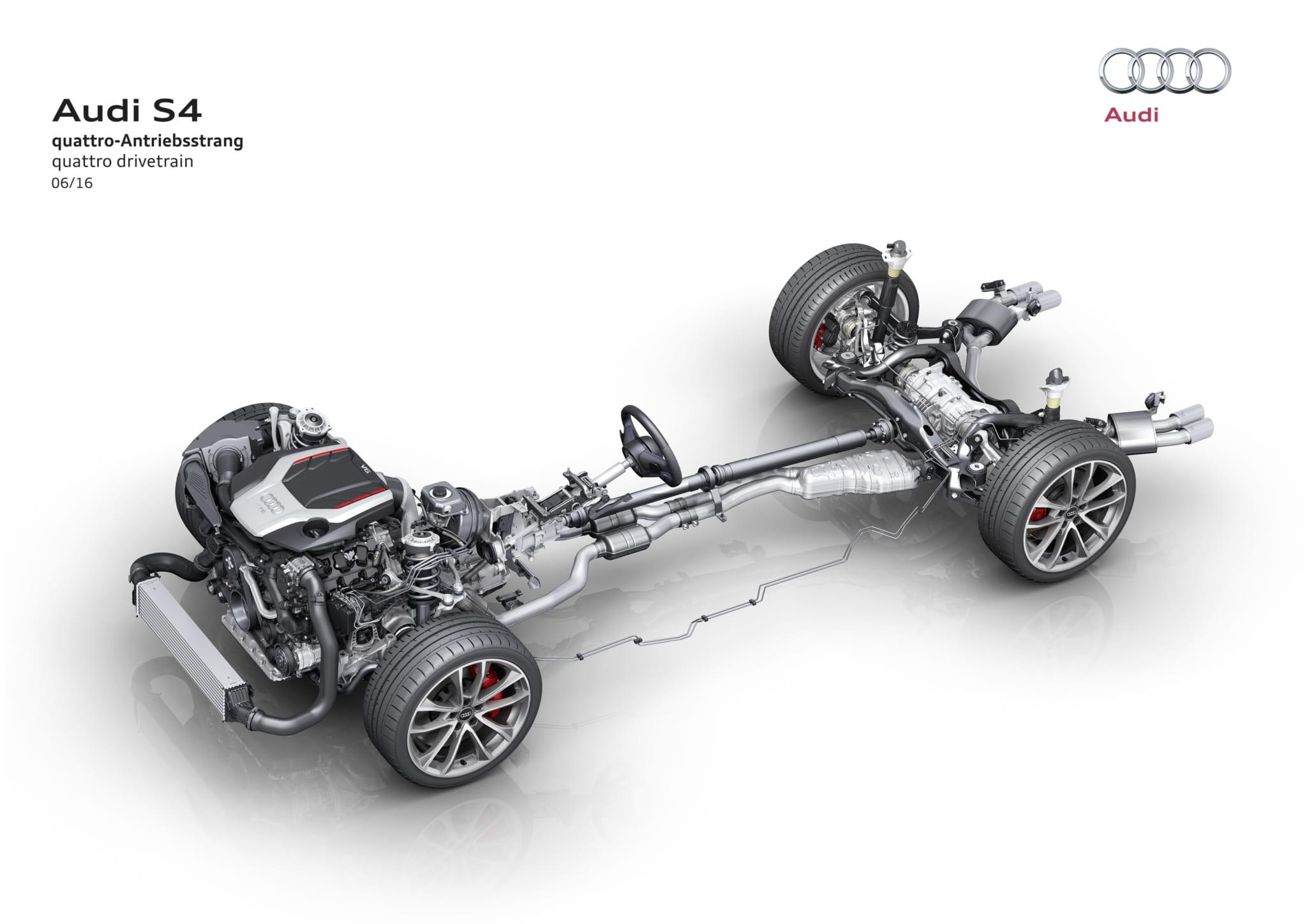"""""""ラリー車両=4WD""""はアウディが作った! 「quattro(クワトロ)」が誕生した経緯とは"""