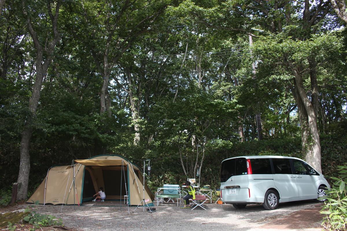 涼しい「山キャンプ」と開放的な「海キャンプ」 夏休みに楽しめるのはどっち?