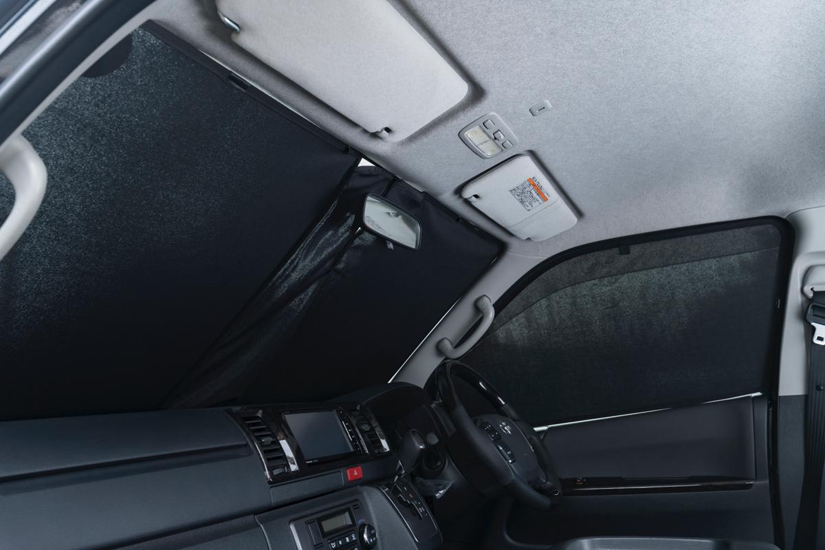 快適すぎる「車中泊」を実現する6つのアイテム