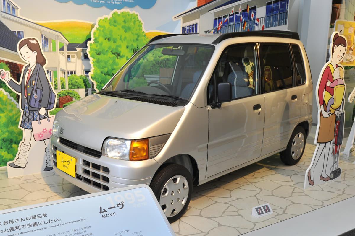 天才デザイナーが手掛けた意外な日本車