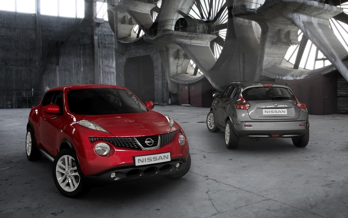 小型SUVブームは欧州市場から始まったがその火付け役は日産のデュアリスだった