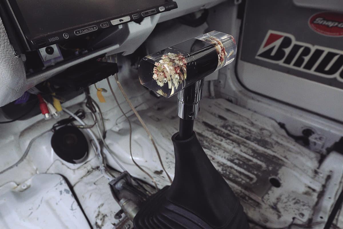 旧車風カスタムをするなら必須の小物を紹介