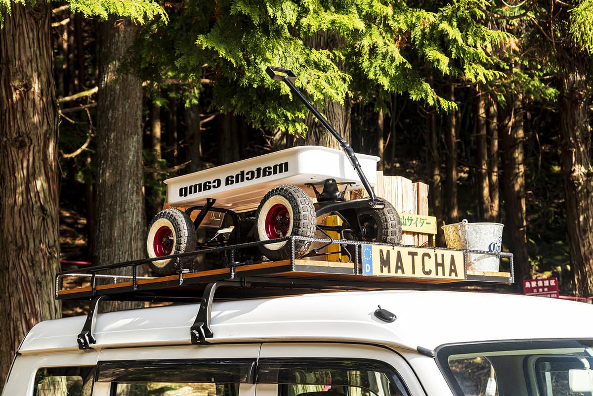 軽バンでキャンプはアリか? を実際にやっている人に聞いてみた