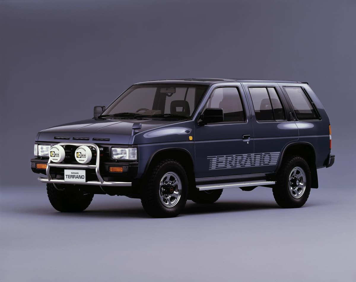 オジサンにはしっくりくる「RV」とは何が違う? いま流行の「SUV」は ...
