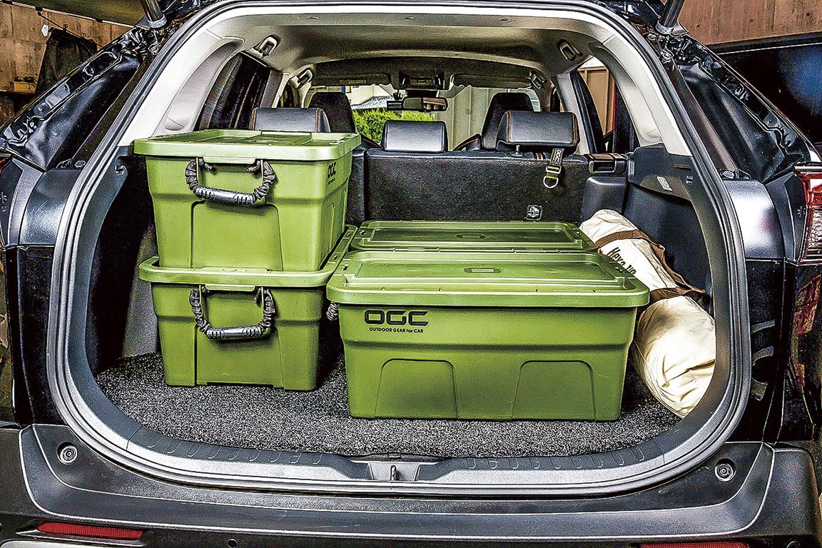 収納 キャンプ 道具 整理整頓でキャンプをスムーズに!自宅でのキャンプ道具収納術