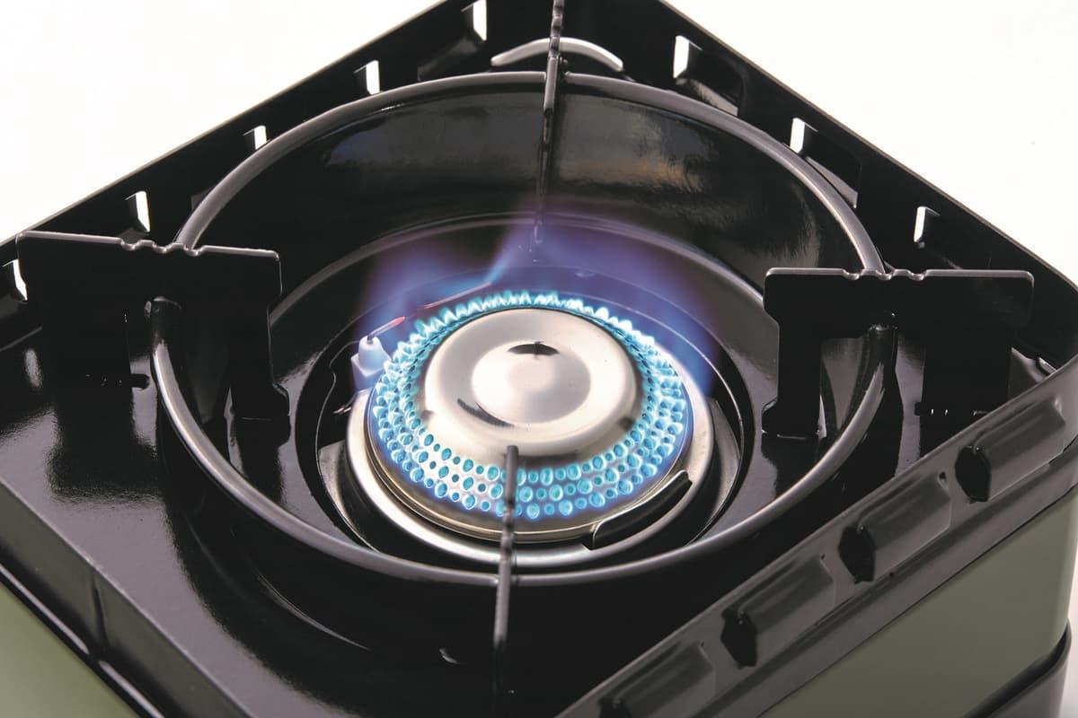 気温が10℃を切れば通常のカセットガスではお手上げ